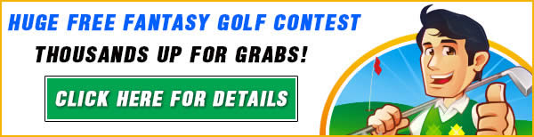 Free Fantasy Contest for the Masters in 2020