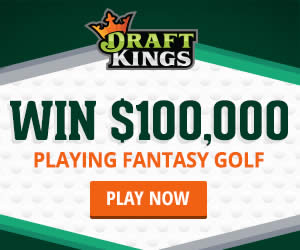 Free Fantasy Golf Contest