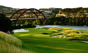 Austin CC WGC Golf Course