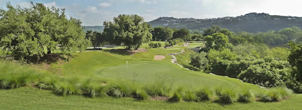 Austin Country Club Dell Match Play