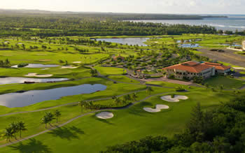 Coco Beach Golf Club