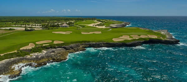 Corales Resort Club Golf Course