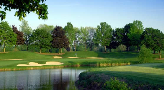 Glen Abbey Golf Course