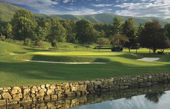 Greenbrier Course