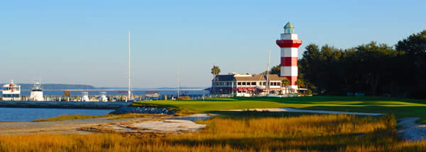 Harbour Town GL RBC Heritage