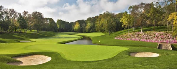 Muirfield Village Golf Course