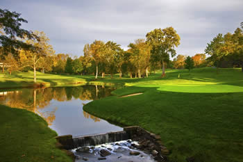 Muirfield Village GC