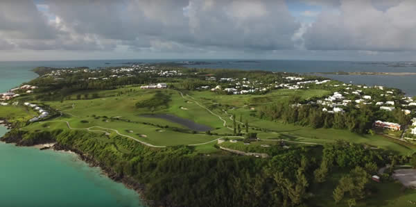 Port Royal Golf Course