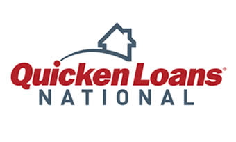Quicken Loans National Logo