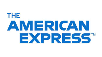 The American Express Logo
