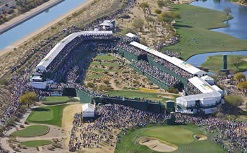 2019 Waste Management Phoenix Open Picks And Preview