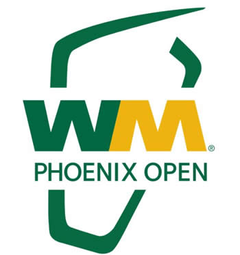 Waste Management Phoenix Open Logo